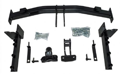 Tow Bar Kit - Discovery Sport - 7-seat (with spare wheel)